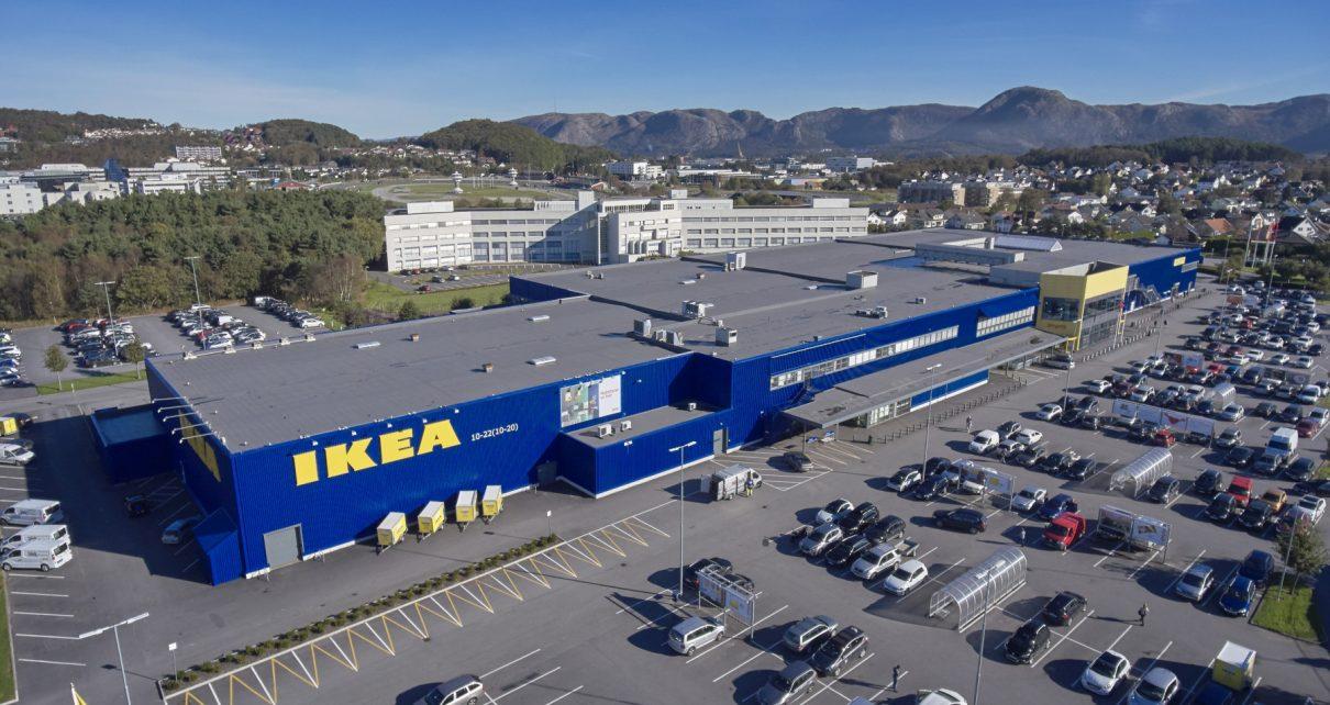 Ingen Ny Ikea I Nord 9310 No